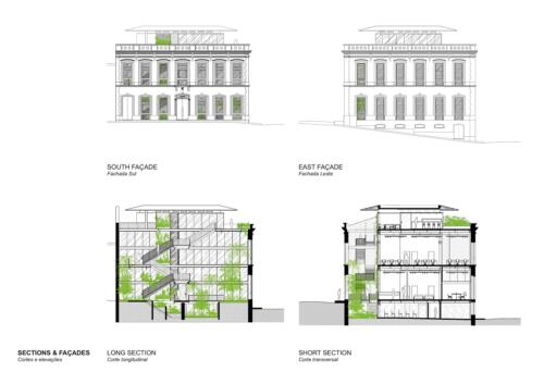 4-Cassina Sections and Facades