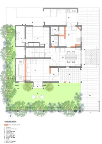 Layout1-4 BHK A
