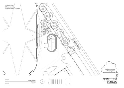 The Protagonist - 1 site plan_page-0001