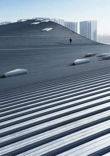 a1.roof ©atelier Alter Architects