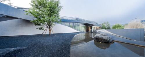 a2.court yard-2 ©Atelier Alter Architects时境建筑