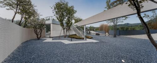 a2.court yard-4 ©Atelier Alter Architects时境建筑