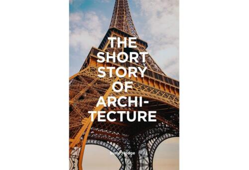 ShortStory Architecture Front Cover